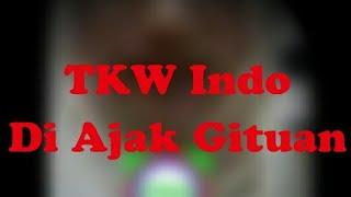 Rekaman TKW Indo Di Ajaka Gituan Sama Majikan
