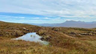 Fionn Bheinn - Day Hike