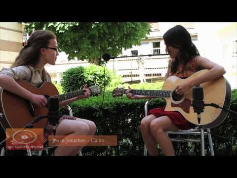 Joyce Jonathan et Blandine - Ca Ira (Session My Cover Music)