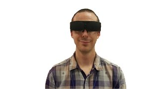 A Demonstration of the NuEyes Electronic Glasses