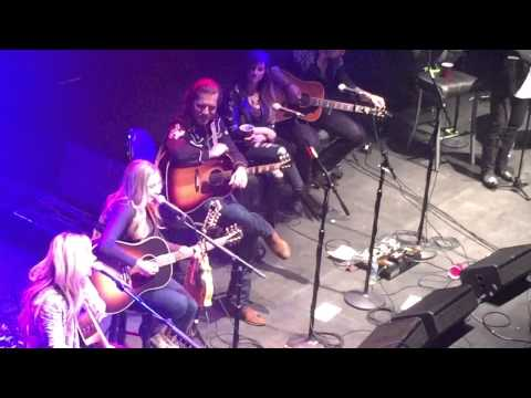 Sierra - Maddie and Tae @ The Fillmore Silver Spring