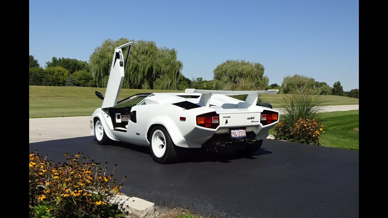 collection red the lamborghini at a bertone museum sold for countach auction bright image hr images valued lambonews