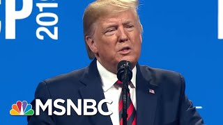 Questioning Loyalty Of A Combat Vet: How Did We Get Here? | Morning Joe | MSNBC
