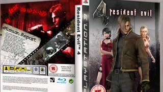 Resident Evil 4 Disc Release ? PS3