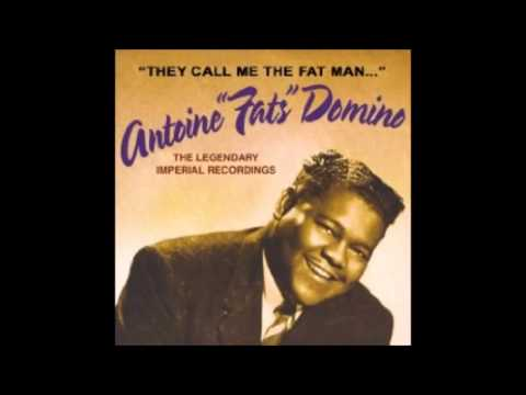 fats domino i m gonna be a wheel someday