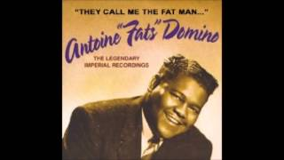 Watch Fats Domino Im Gonna Be A Wheel Someday video