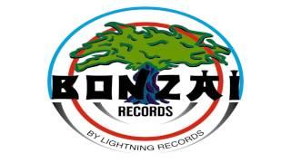Oldschool Bonzai Records Compilation Mix by Dj Djero