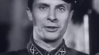 В 6 часов вчера после войны  - 1944г. ✯ Советские фильмы в хорошем качестве✯