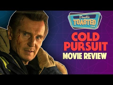 COLD PURSUIT MOVIE REVIEW – Double Toasted Reviews