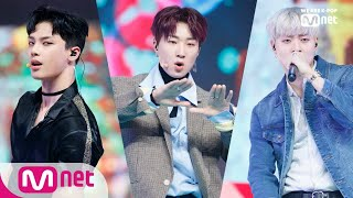 Baixar [TREI - Gravity] Debut Stage | M COUNTDOWN 190221 EP.607