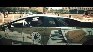 Gold Rush Rally 3 Trailer By Expoze.tv & Accapella Studio