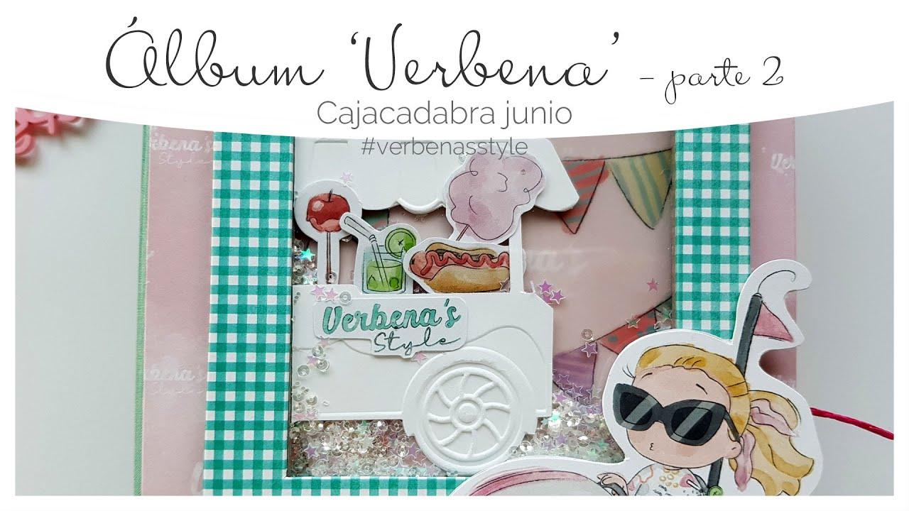 Album 'Verbena' - Parte 2