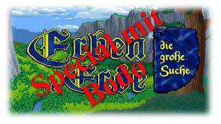 Erben der Erde / Inherit The Earth (PC/1994)   Special mit Bodo
