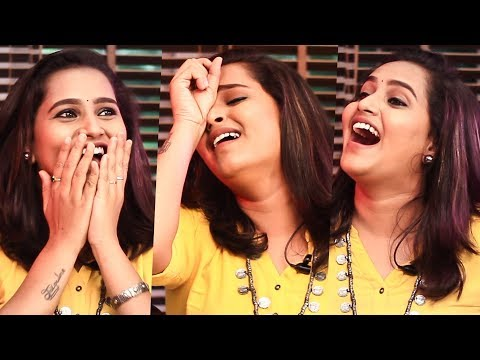 Laugh, Laugh and Laugh - ROAST with Vijay TV Jacqueline! [Bloopers]