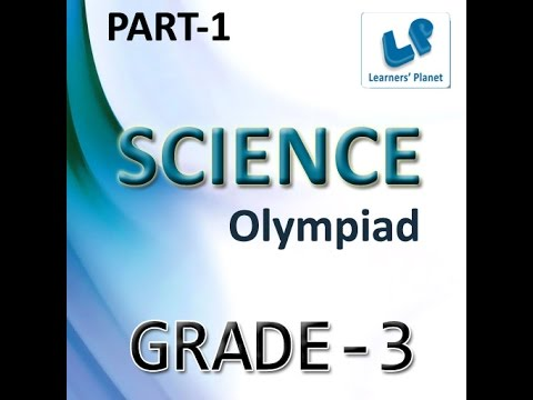 class iii olympiad science practice book for kids youtube. Black Bedroom Furniture Sets. Home Design Ideas
