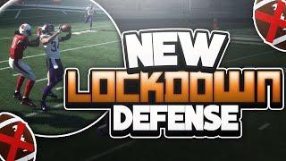 DOMINANT BASE DEFENSE MADDEN 20! | GLITCHY LOCKDOWN DEFENSIVE SCHEME! | DEFENSIVE DOMINATION PART 1
