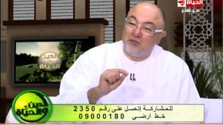 د.خالد الجندي
