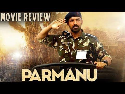 Parmanu: The Story of Pokhran    Full Movie Review   John Abraham   Diana Penty   Boman Irani