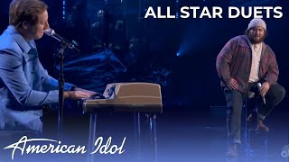 American Idol Graham And Ben Rector Give An EMOTIONAL Performance - mp3 مزماركو تحميل اغانى