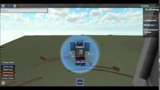 ROBLOX  Attack On Titan Military RK