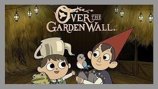 Мультреволюция - По ту сторону изгороди/Over the Garden Wall (2014)