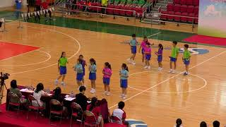Publication Date: 2018-05-07 | Video Title: 跳繩強心校際花式跳繩比賽2015(小學乙一組) - 馬鞍山循
