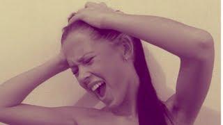 видео Волосы электризуются: почему и что делать. Маски для волос в домашних условиях Beauty Ksu