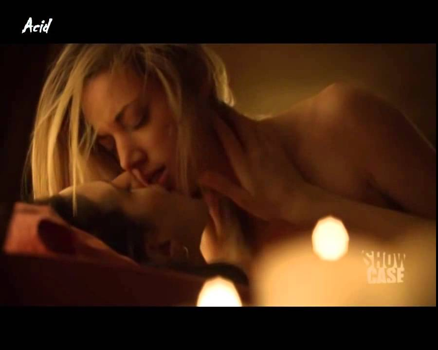 Lost girl sex scenes please