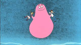 Barbapapa Rock (SE)