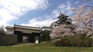 白河小峰城の詳細情報や地図はこちら↓ http://www.healing-japan.tv/spo...