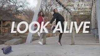 "BlocBoy JB & Drake ""Look Alive"" (4k Dance Video)@jeffersonbeats_ - Stafaband"