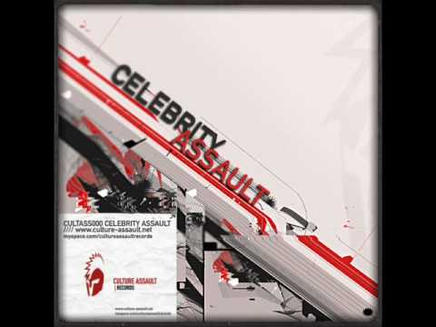 Coldplay - The Scientist (Corax & Shem Remix) [CULTASS000 - CELEBRITY ASSAULT] FREE DOWNLOAD!!