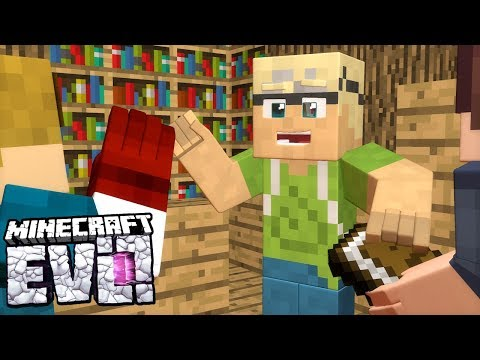 Overthrowing The Mayor! - Minecraft Evolution SMP #55