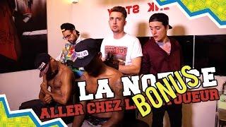 BONUS #8 - ALLER CHEZ LE TATOUEUR