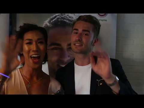 Paradise Hotel Finalefest: Vores gæste-reporter Sy Lee fanger paradisoerne | Reality Gossip