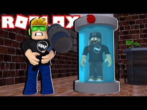 DON'T TOUCH MY DAD I'M A PRO BEAST!!! ROBLOX FLEE THE FACILITY | RUN, HIDE, ESCAPE!