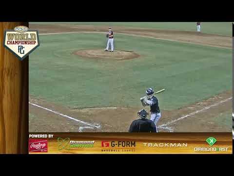 Josh Wolf (RHP, Premier Baseball Futures)