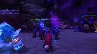 Void Elf Heritage Armor Quest Wow Youtube Yep, changed to void elf. void elf heritage armor quest wow