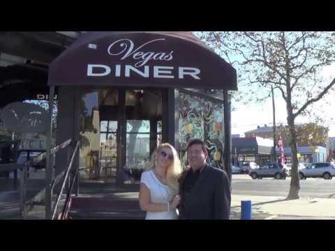 The Vegas Diner in Brooklyn