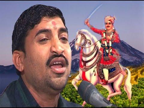Vijay bhai gadhvi. Vachara muja mali jaya vir.bhajan Vachara dada oajat