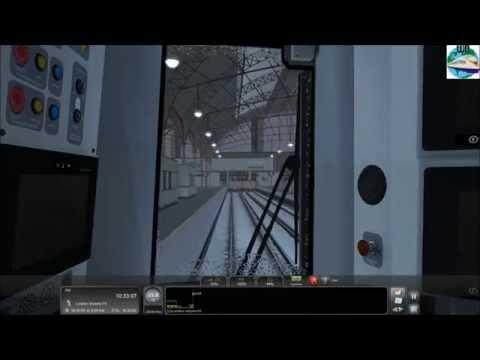 TS2015: South London Network - Winter Störungen