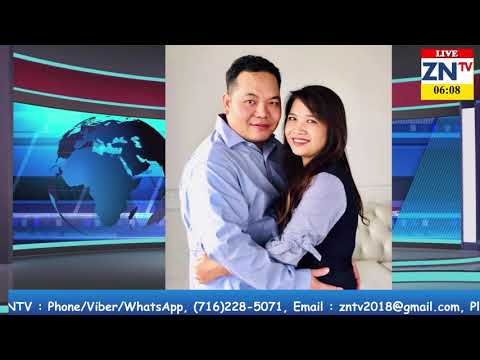 Zomi National TV News Taangkona # 26 Program, May 31, 2019