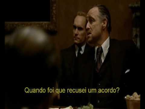Storyplanning Vito Corleone Em 5 Frases Frase 5