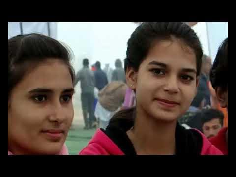 Bata Mere Yaar Sudama Re With Hindi Lyrics I  Singer Vidhi I Music Somesh Jangra
