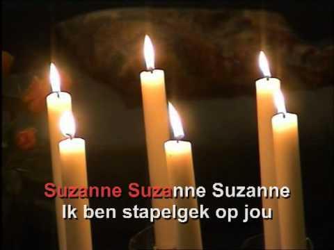 VOF de Kunst - Suzanne karaoke