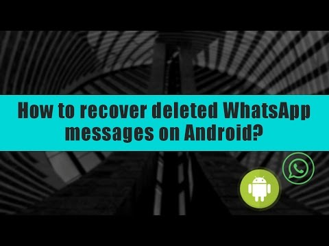 how to read deleted messages android