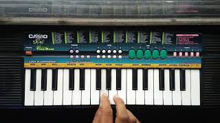 Phulpakharu Tital song | Zee yuva | instrumental on piano