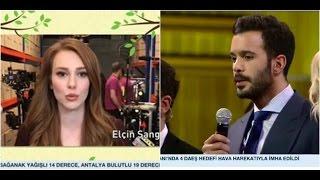 Tema Gecesi  - Barış Arduç Elçin Sangu ( 27.11.2016 )