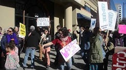 San Jos Residents Call on Chase Bank to Divest from the Dakota Access Pipeline