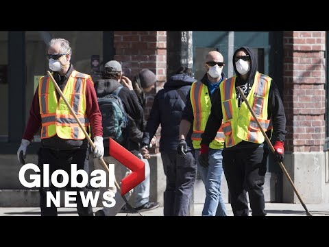 Coronavirus Outbreak: Canada relaxes qualifications for COVID-19 wage subsidy relief